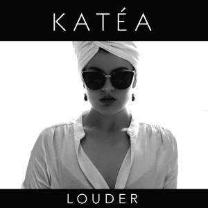 Katea Louder_EP_artwork_1500px